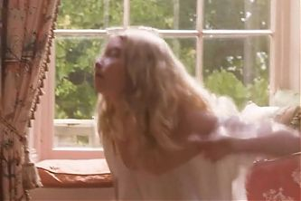 Anya Taylor-Joy - Emma deleted scene