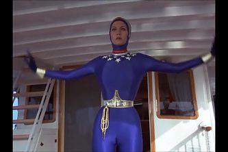 Linda Carter-Wonder Woman - Edition Job Best Parts 19