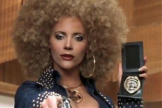 Foxy Cleopatra Tryouts - Leslie Mann
