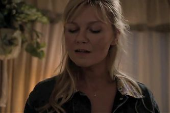 On Becoming A God - Kirsten Dunst Dominates Man