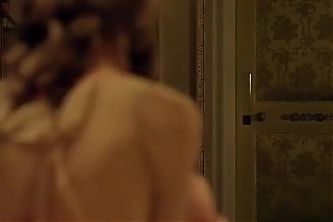 actress nathalie dormer fucking scene from a movie