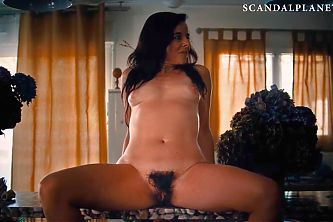 Laure Calamy Nude Pussy in 'Ava' On ScandalPlanet.Com