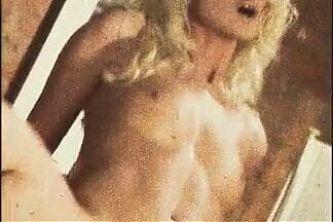 Beautiful Hot Blonde Hardcore Hairy Pussy