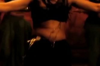 Rani Navel Dance