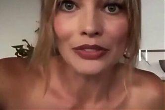 Margot Robbie June 2021