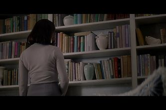 Shailene Woodley - The Last Letter From Your Lover