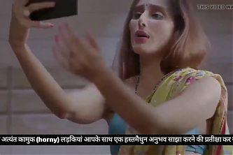 Bollywood Actress Gives Deepthroat Blowjob And Rides Dick