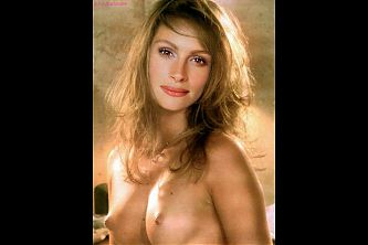 Nude celebrities vol nine