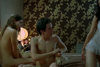 Erotica Luz de Luna (2008)