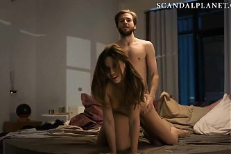 Lena Meckel Nude Sex Scene On ScandalPlanet.Com