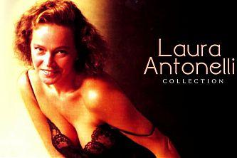 Laura Antonelli Collection One