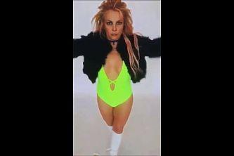 Britney Insta June 21