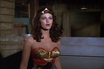 Linda Carter – Wonder Woman - Best Parts 12