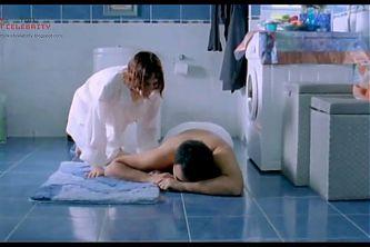 Janseet and Seray Sevr - Banyo 2005
