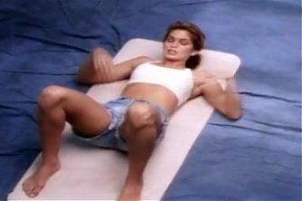 Cindy Crawford - Workout Shape Your Body (1992)