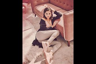 Selena Gomez Fap