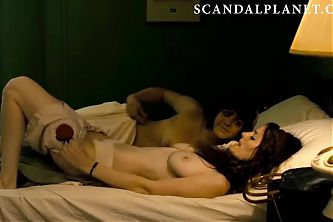 Olivia Luccardi Nude and Sex Scenes On ScandalPlanet.Com