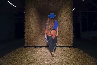 Beyonce Rodeo 2
