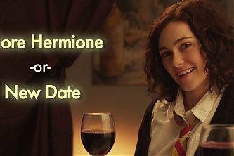 Amanda Troop Love Sinful Baby-Making As Hermione Granger
